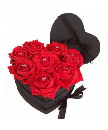 Cutie cu trandafiri de sapun, duo