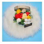 Cutie cu lalele de sapun, Hand Made by CDIMAG®-2