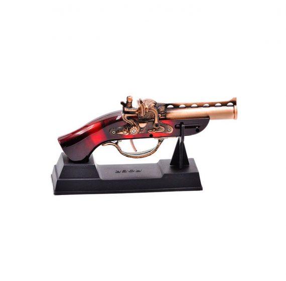 Decoratiune de birou, pistol