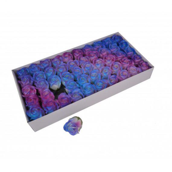 set-50-trandafiri-de-sapun-degrade-multicolori