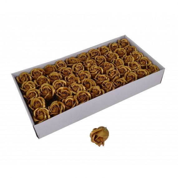 set-50-trandafiri-de-sapun-metalizati
