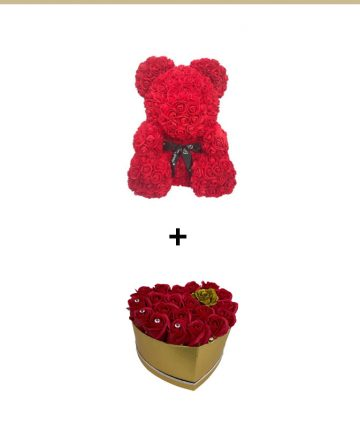ursulet-trandafiri-sapun-1